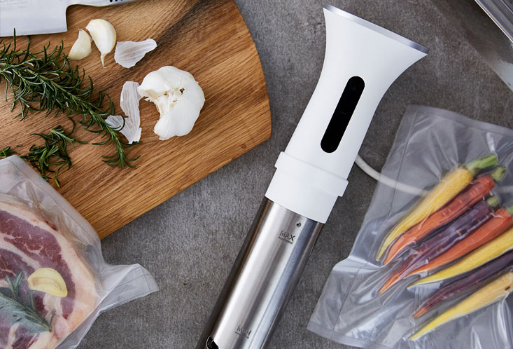 sousvide circulators